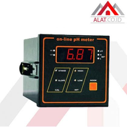 Alat Pengontrol pH Digital AMTAST KL-018