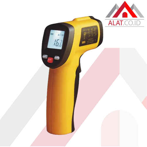 INFRARED THERMOMETER AMF008A