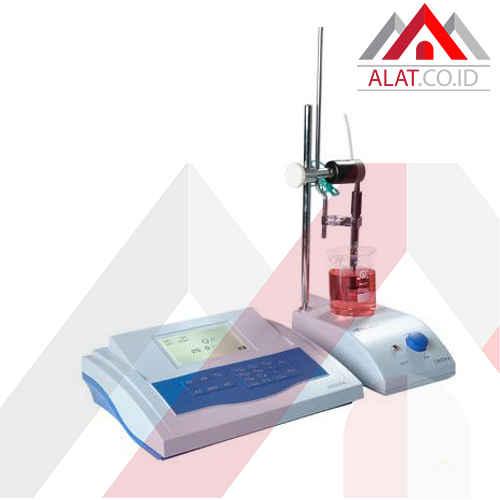 Automatic Potensi Titrasi Meter AMTAST ZD-2