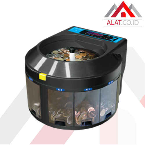 Coin Counter AMTAST GB-8