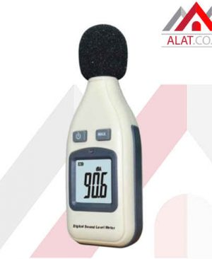 Digital Sound Level Meter AMTAST AMF004