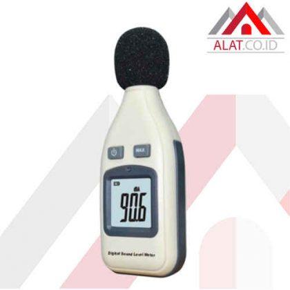 Digital Sound Level Meter AMTAST AMF004