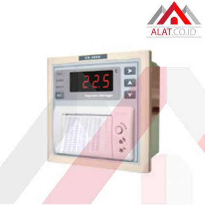 Temperatur Data Logger AMTAST DR-200B
