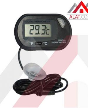Thermometer Aquarium Digital AMTAST ST-3