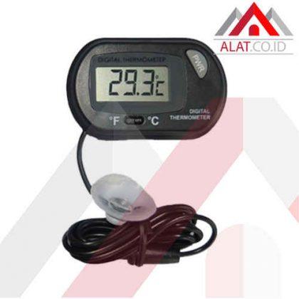 Thermometer Aquarium Digital AMTAST ST-3