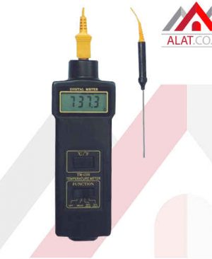 Digital Thermometer AMTAST TM1310