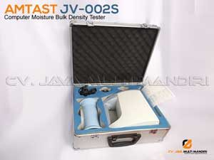Pengukur Kadar Air pada Bijian Seri JV-002S