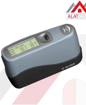 Professional 3 Angles Gloss meter MG268-F2