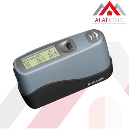Professional 3 Angles Gloss meter MG268-F2