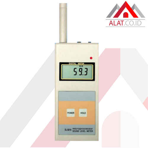Sound Level Meter AMATST SL-5816