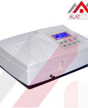 UV Spectrophotometer AMTAST AMV09