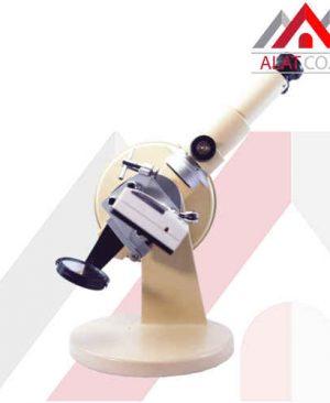 Refractometer AMTAST WYA-2W
