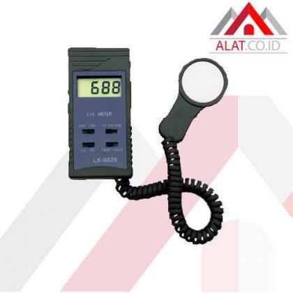 Alat Pengukur Intensitas Cahaya AMTAST LX-9626
