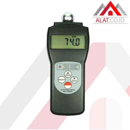 Alat Ukur Kadar Air AMTAST MC-7825C