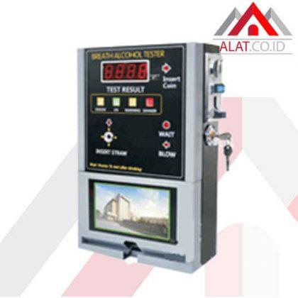 AMT319V Coin Operated Vending Breathlyzer Digital