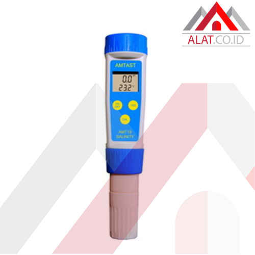 Aquarium Digital Pocket Salinity Meter AMT19