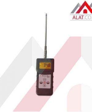 Capacitive Moisture Meter Seri MS350