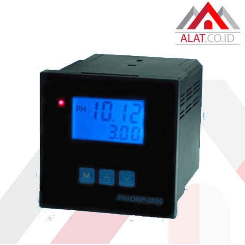 Pengontrol pH / ORP Controller Digital Seri KL-2000