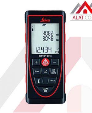 Meteran Laser LEICA DISTO X310