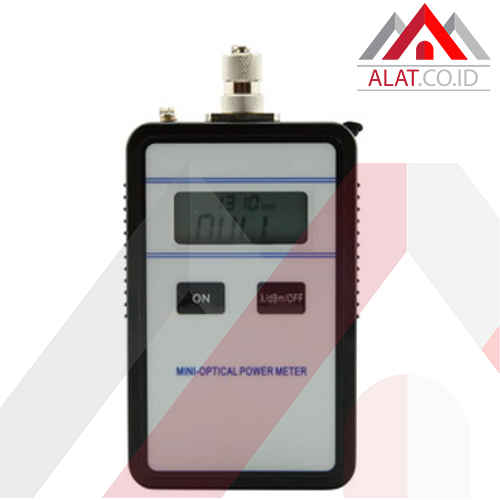 Optical Power Meter AMTAST AOP003
