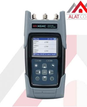 Passive Optical Network Meter XGXC XG3150
