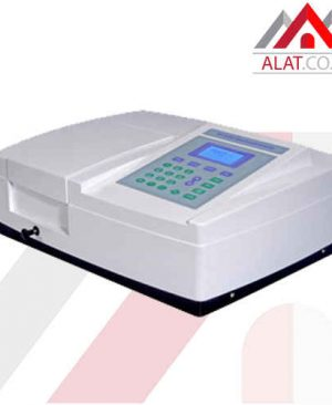 Spectrophotometer AMTAST AMV02PC