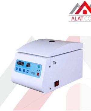 Benchtop High Speed Centrifuge TG-16W