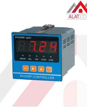 Industrial Online pH Controller KL-6241