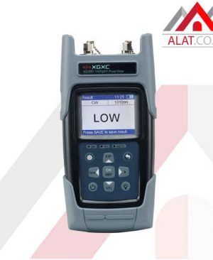 Intelligent PON Power Meter XGXC XG3551