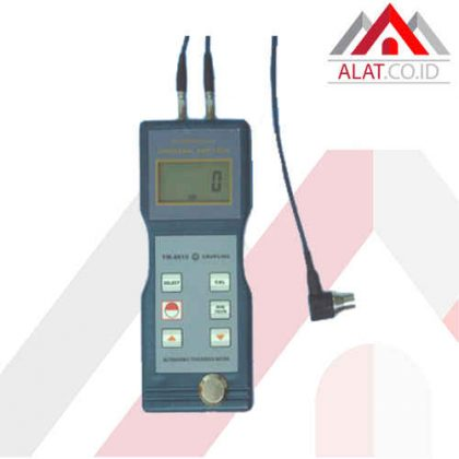 Ultrasonic Thickness Gauge AMTAST TM-8810