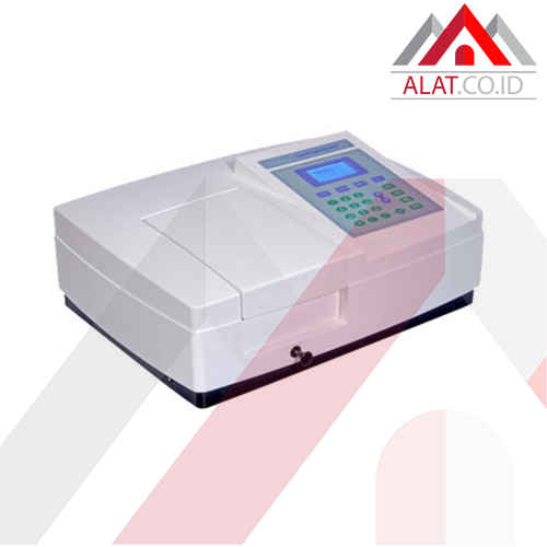 Visible Spectrophotometer AMTAST AMV03PC