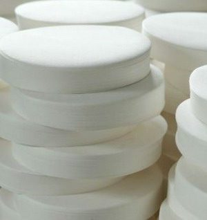 Cellulose Filter Paper AMTAST AMT-S81