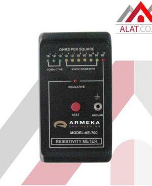 Surface Resistance Meter AMTAST AE-700