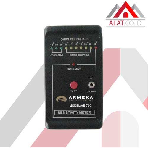 Alat-Ukur-AE-700-Surface-Resistance-Meter