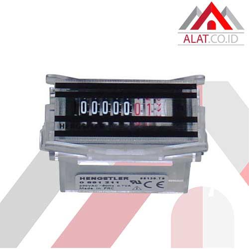 Alat-Ukur-Seri-891-331-Hour-Meter