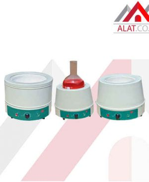 Heating Mantle AMTAST TLD025