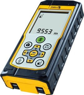 LD-420 Meteran Laser Digital Stabila