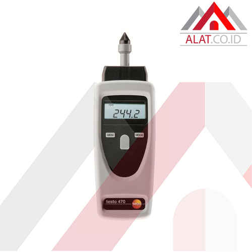 TESTO 470 Tachometer