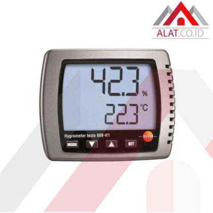 Thermohygromonitor TESTO 608-H2