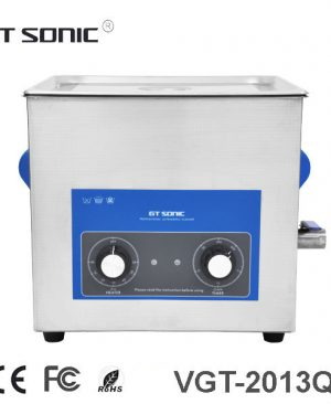 Ultrasonic Cleaner VGT-2013QT