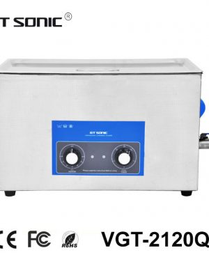 Ultrasonic Cleaner VGT-2120QT