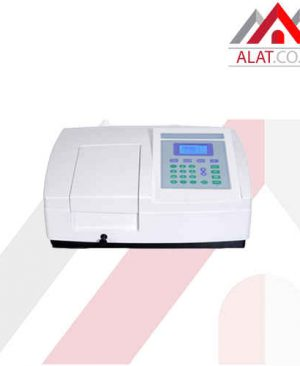 Spectrophotometer AMTAST AMV10PC
