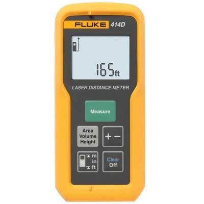 Meteran Digital Laser Distance Meter Fluke 414D