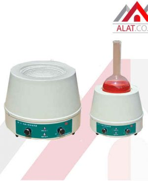 Heating Mantle AMTAST TLD006