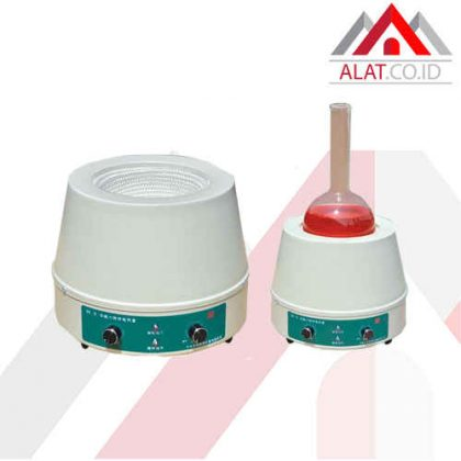 Heating Mantle AMTAST TLD008