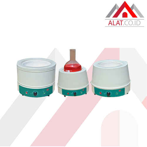 Heating Mantle AMTAST TLD023