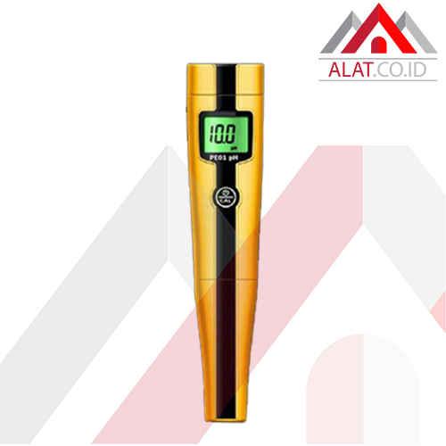pH Meter AMTAST PE01