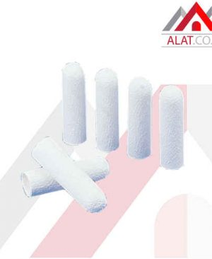 Soxhlet Cellulose Extraction Thimbles
