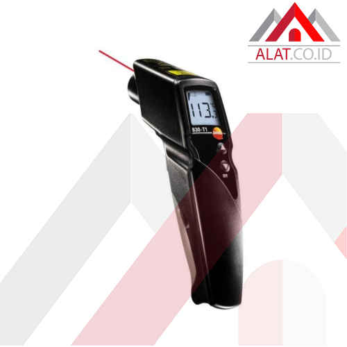 Termometer Inframerah TESTO 830 T1