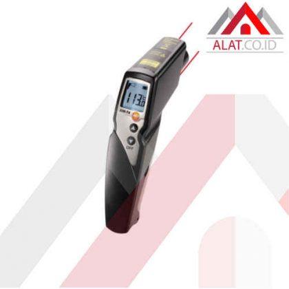 Termometer Inframerah TESTO 830-T4